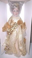 2003 PORCELAIN ANGEL DOLL HERITAGE SIGNATURE COLLECTION