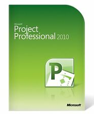 Microsoft Office Project Pro 2010 multilingue