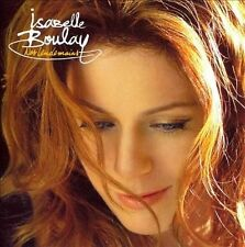 Nos Lendemains by Isabelle Boulay (CD, Feb-2008, Distribution Select)