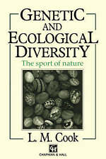 Genetioc and Ecological Diversity Cook ecology evolution adaption natural scienc