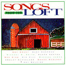 Various Artists - Songs From The Loft CD 1993 Reunion Records [701 0083 72X]