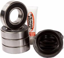 NEW Pivot Works - PWRWK-Y35-600 - Wheel Bearing Kit Yamaha·Rhino  450 660 700