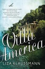 Villa America: A Novel-ExLibrary