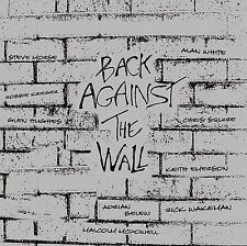 Back Against the Wall by Pink Floyd (CD, Sep-2005, 2 Discs, Cleopatra)