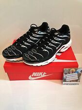 Nike Air Max TN Plus Prm UK 9 ( 815994-001 ) Brand New