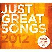 Various Artists - Just Great Songs 2012 (2012)