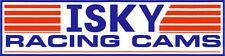 Fits Datsun/Nissan L24 L26 Isky Racing L490 Stage 3 Camshaft/Cam Valve Lash Cap