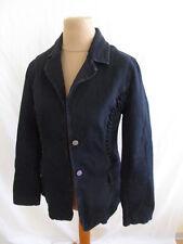 Veste en jean Bianca Maria CASELLI Noir Taille S à - 74%