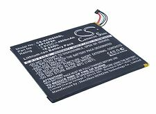 3.8V Battery for Acer Iconia Tab A1-850 Iconia Tab B1-810 Iconia Tab B1-820 AP14