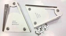 Nuevo CrossPro Triangulo/brazos en A Funda SUZUKI LTR 450 CP10005IP