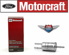 Motorcraft FG1036 Fuel Filter 2L2Z-9155-AB