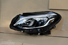 MERCEDES W246 FACELIFT LED SCHEINWERFER LINKS FACELIFT HEADLIGHT FARO PHARE