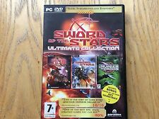 Sword Of The Stars Ultimate Collection Pc Game! Complete! Look At My Other Games