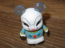 "Disney Vinylmation Cutesters Series 6 Snow Day Deer 3"" Collectible Figure ONLY"