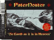 Paternoster Feat. Linda Rocco On Earth As It Is In Heaven / MCD