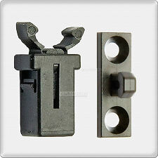 1x Touch Lid bin replacement clip & 1x Striker pin latch catch Fits Brabantia L