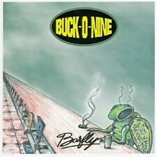 Buck O Nine - Barfly  CD Neuware