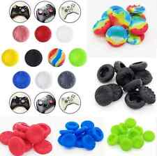 for PS3/4 Xbox 360/ONE 10x Silicone Analog Controller Thumb Stick Grip Cap Cover