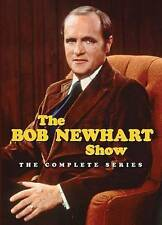 The Bob Newhart Show: The Complete Series (19 DVD Box Set, Seasons 1-6)