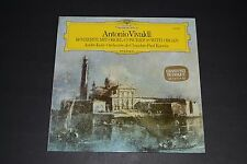 Antonio Vivaldi Concertos With Organ - Andrew Isoir Paul Kuentz FAST SHIPPING!