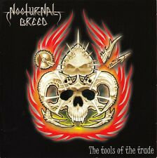 Nocturnal Breed - The Tools of the Trade