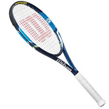 WILSON ULTRA 100 TENNIS RACKET GRIP 3 FREE UK TRACKED POSTAGE