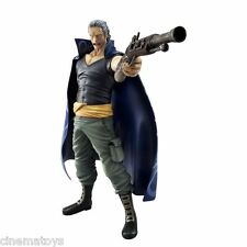 Megahouse One Piece POP DX Figure BENN BECKMAN statue P.O.P. Excellent Model