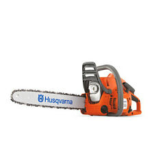"Husqvarna 240 38.2cc 16"" Gas Chain Saw 952802154 New"