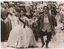 PF Die große Katharina ( Jeanne Moreau, Zero Mostel )