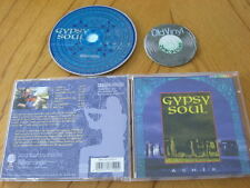 ASHIK Gypsy Soul Dolby Surround 1997 German CD