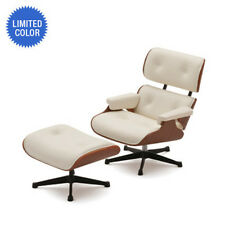 Dollhouse Sedia di design 1:12 Charles Eames chair bianco white REC085 ULTIME