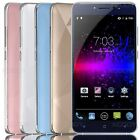 "XGODY 5.5"" Quad Core 3G WIFI Smartphone Dual SIM Android Mobile Phone Unlocked"