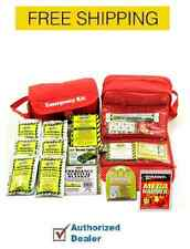 Small Perfect Survival Kit,Earthquake,Commuter Kit for Auto,Home & School