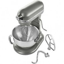 KitchenAid Pro 600 Rksm6573C Stand Mixer 10-speed SILVER Professional heavy duty