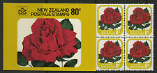 New Zealand   1975   Scott # 591   Mint Never Hinged Booklet