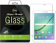 Dmax Armor® Samsung Galaxy Tab S2 8.0 Tempered Glass Screen Protector Saver