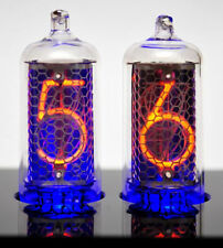 In-8-2 Nixie tubo para reloj/for Tube Clock-nuevo New nos matched!!!