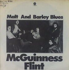 "7"" Single - McGuinness Flint - Malt And Barley Blues - S1 - washed & cleaned"