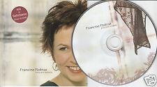 FRANCINE POITRAS Espacios Intimos (CD 2007) 12 Songs Made in Canada FREE SHIP
