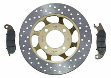 Honda Innova ANF125 ANF 125 NEW Front Brake Disc & Pad Kit 2003 - 2012