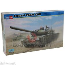 HobbyBoss 1/35 82458 Leopard 2A6M CAN (Canada) Vehicle Model Kit Hobby Boss