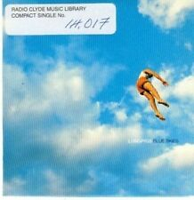 (BG198) Longpigs, Blue Skies - 1999 DJ CD