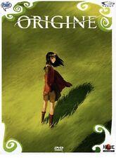 Origine - Collector's Limited Edition (2 DVD + CD) rara fuori catalogo