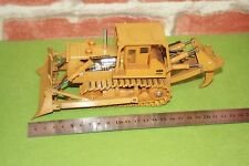 komatsu bulldozer D455A diapet made in japan 1/50 new 小松製作所