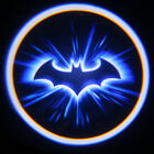 2X LED Car Door Step Welcome Light Laser Ghost Shadow Projector Lamp For Batman
