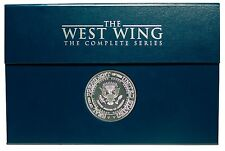 Only Disc #3 from West Wing Complete DVD Series