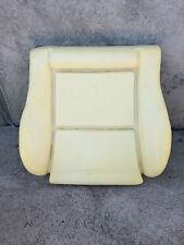 Commodore Holden VU VX VT VY SS S front  seat foam bottom NEW