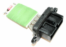 Fiat Punto Heater Fan Speed Resistor Mk2 1999 - 2006 46723713