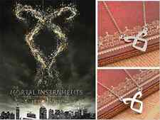 Jewelry FashionThe Mortal Instruments City of Bones Angelic Power Rune  Necklace