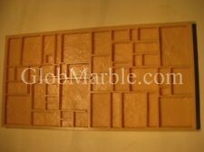 Concrete Mold Mosaic Stone Mold MS 831 Casting Rubber Mould.